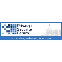 Privacy and Security Forum @ Washington, DC