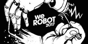 weROBOT 2017 @ Yale Law School | New Haven | Connecticut | United States