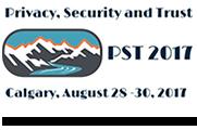 Privacy, Security, and Trust 2017 @ Alberta | Calgary | Alberta | Canada