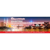 8th Global Pharmacovigilance & Drug Safety Summit @ Kuala Lumpur   Kuala Lumpur   Federal Territory of Kuala Lumpur   Malaysia