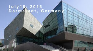 International Workshop on Inference and Privacy in a Hyperconnected World @ Darmstadt   Darmstadt   Hessen   Germany