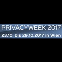 PrivacyWeek @ Vienna | Wien | Wien | Austria