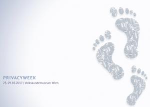 PrivacyWeek @ Vienna