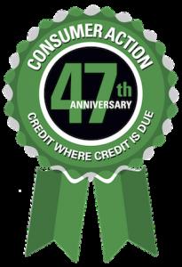 Consumer Action's 47th Anniversary @ Washington, DC | New York | United States