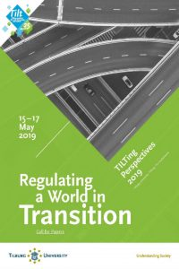 TILTing Perspectives 2019: Regulating a World in Transition @ Tilburg | Tilburg | Noord-Brabant | Netherlands