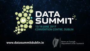 Data Summit 2018 @ Croke Park, Dublin   County Dublin   Ireland