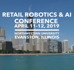Retail Robotics & AI Conference @ Evanston | Evanston | Illinois | United States