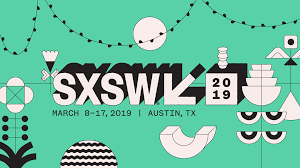 SXSW @ Austin Convention Center | Austin | Texas | United States