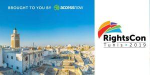 Rights Con @ Laico Hotel + Palais des Congrès | Tunis | Tunis | Tunisia